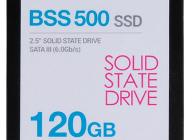 ㈜리더스로직 바른전자 신제품 SSD 3종 BSS500 시리즈 출시