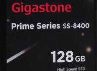 ㈜리더스로직 대만 GIGASTONE 사의 SSD 기가스톤 Prime SS-8400 시리즈 3종 출시