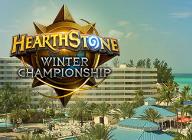 하스스톤 챔피언십 투어 동계 시즌 아시아 태평양 플레이오프 2월 25일, 26일 개최