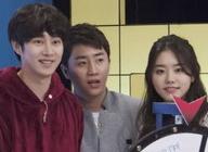 '유희낙락' 김희철, '나비잠' 라이브 섹시 댄스 대공개