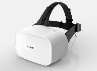 테크노블러드코리아 VR콘텐츠 개발사 대상으로 개발용 VR HMD(FOVE) 무상지원 이벤트 개시