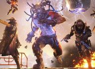 넥슨, E3 2017에서 '로브레이커즈' '플레이스테이션4™' 버전 최초 공개