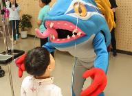 블리자드, 세브란스 어린이병원과 가정의 달 행사 펼쳐