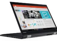 한국레노버, 업그레이드된 프리미엄 투인원 노트북 '씽크패드 X1요가' 출시