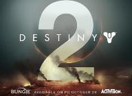 [E3] 데스티니 2, 국내에는 9월 6일 출시