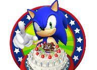 세가 인기 캐릭터 '소닉', 생일 맞이 이벤트