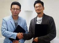 게임브리지, 일본 H2인터렉티브와 전략적 업무 제휴 체결