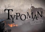 한글판 '타이포맨', PSN에서 판매 개시