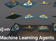 유니티 엔진, '머신러닝 에이전트' 탑재하며 인공지능 플랫폼으로 진화