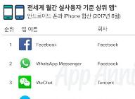 앱애니, 중국 안드로이드 앱 지표 출시로 세계 최대 모바일 앱 시장에 대한 종합적인 데이터 제공
