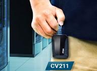 에이텐코리아, 세상에서 가장 작은 휴대용 콘솔 어댑터 CV211 호평