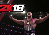 2K, WWE 2K18 게임 플레이 영상 공개