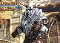 [TGS] 앤트로스, 동경 게임쇼 참가 실감형 액션 RPG '암드워리어VR' 선봬