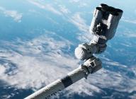 몬스터VR, 몬스터큐브에서 우주체험을 하다