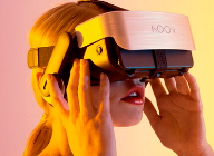 에프엑스기어 'NOON VR', 미국 베스트바이 오프라인 매장 판매 개시
