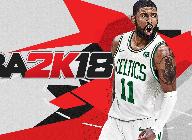 'NBA 2K18' 한국어판, 스위치 판매 개시