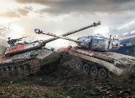 월드 오브 탱크 콘솔, '2018 탱크볼' 이벤트