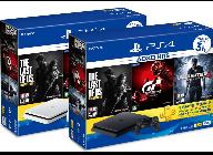 SIEK, PS4와 3종 타이틀로 구성된 새로운 HITS 번들