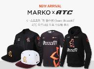 에이티씨(ATC) & 팀 블라썸(Team BlossoM)  팀 블라썸 이스포츠 브랜드 상품 출시