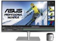에이수스(ASUS), 384개의 LED 백라이트 탑재된  전문가용 HDR 모니터 PA32UC-K 출시
