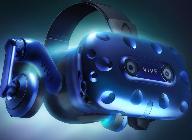 HTC VIVE PRO HMD, 109만원에 4월 말 국내 정식 출시
