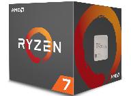 AMD, 2세대 라이젠(Ryzen) 데스크톱 프로세서 전세계 공식 출시