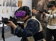 드래곤플라이, '스페셜포스 VR: ACE' 체험관 운영 중