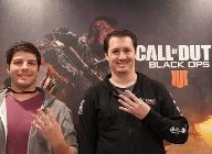[E3] 내러티브와 전략이 융합된 멀티 플레이, 블랙 옵스 4