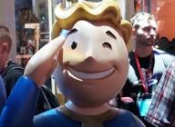 [E3] 현실로 튀어나온 볼트 76, 베데스다 부스