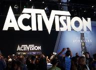 [E3] '블랙 옵스 4'와 '데스티니 2' 시연대 가득, 액티비전 부스