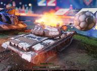 '월드 오브 탱크', 19일 '축구 모드' 출시