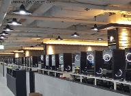 다나와, DPG존 영등포구청점 오픈...4인용 팀플레이석 도입