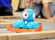 마르시스, 엔트리에서 코딩 로봇 대시 즐길 수 있는 동글 개발
