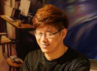 데스티니 차일드, '카페 모펀'에서 김형태 대표 깜짝 사인회