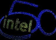 인텔, 창립 50주년 기념 드론 라이트 쇼를 통해 기네스 세계 기록을 경신