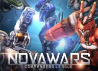 모바일 RTS 게임 '노바워즈: 커맨더스 리그' 정식 출시