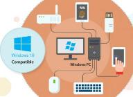 데브구루, 생체인증 디바이스 Windows Hello 드라이버 개발 및 인증 지원