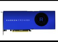 AMD, 시그라프 2018서 세계에서 가장 강력한 워크스테이션용 라데온 프로 WX 8200 그래픽 카드 공개