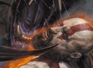 전작과의 연결고리 다룬다, '갓 오브 워' 코믹스 11월 출간