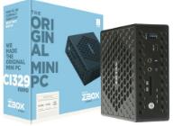 조텍코리아, 미니 PC 'ZBOX CI329 nano 무소음' 출시