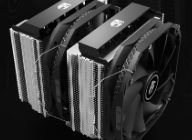 브라보텍, 공랭 CPU 쿨러 DEEPCOOL GAMER STORM ASSASSIN 3 출시