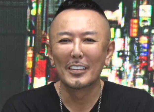 [TGS] 나고시 토시히로 PD, 할리우드 실사 영화 제작 참여