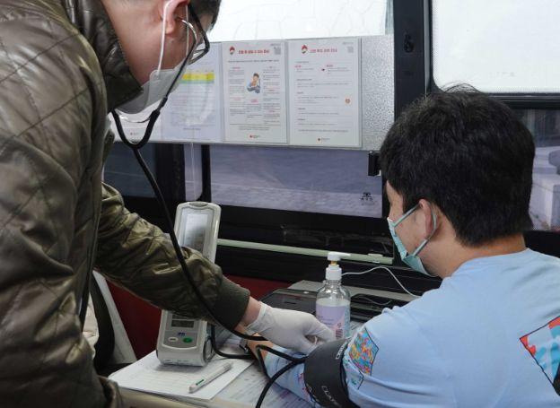 게임물관리위원회, 코로나19 위기극복 단체헌혈 실시