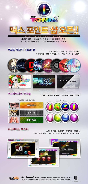 [GENERAL](arcade)DJ MAX TECHNIKA 2 - Page 2 Max