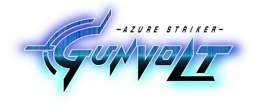 한국닌텐도, 한글판 AZURE STRIKER GUNVOLT 다운로드 판매 개시