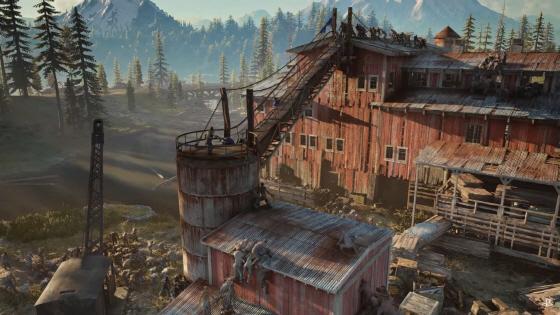 E3 신작, 모두 현행 PS4에서 구동