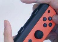닌텐도, '스위치' 하드웨어 상세 정보 공개