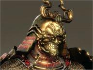 니오, 100만개 돌파 기념 '황금의 인왕 갑옷'