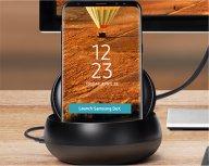 리니지2 레볼루션, '갤럭시 S8'의 덱스(DeX) 지원