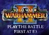 [E3] '토탈 워: 워해머 2' 트레일러 동영상